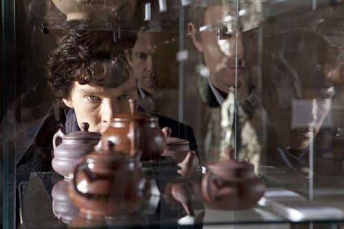 Review: Sherlock