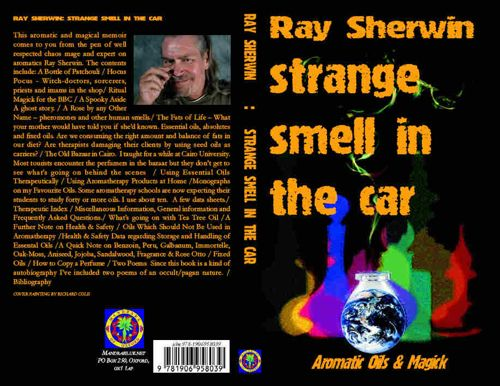 Review: Strange Smell In The Car