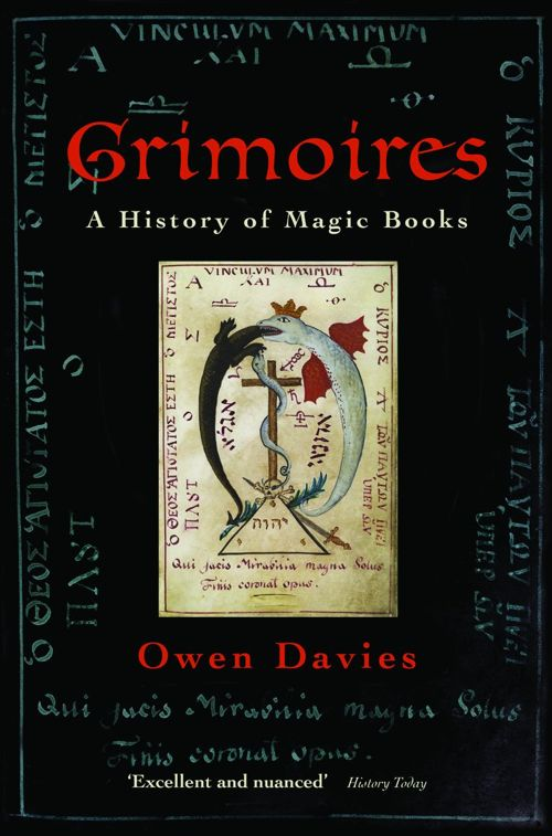 Review: Grimoires