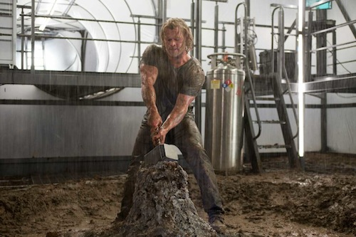 Review: Thor. It's Just A Movie, Okay?