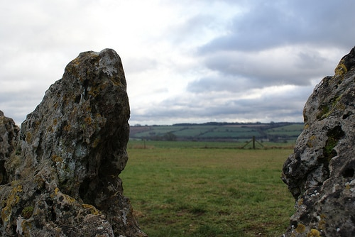 Report: Rollright Stones
