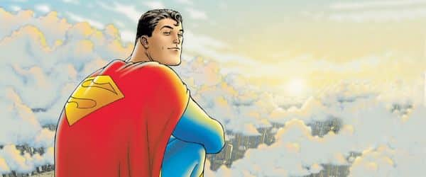 Superman And The Pyramids: A Memory Hack For You To Keep