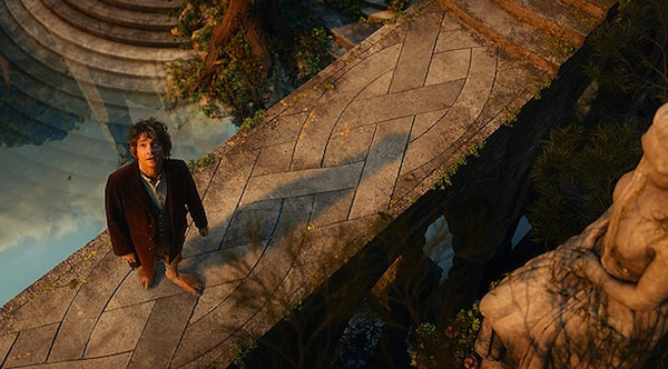 Review: The Hobbit