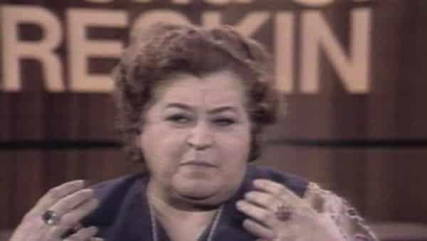 Sybil Leek