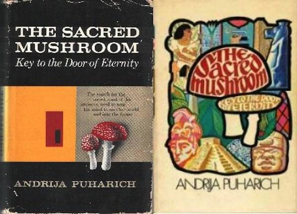 puharich book