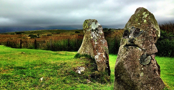 Report: Machrie Moor