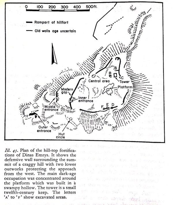 ambrosius map