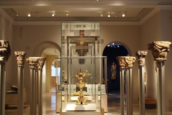 V&A Renaissance Gallery