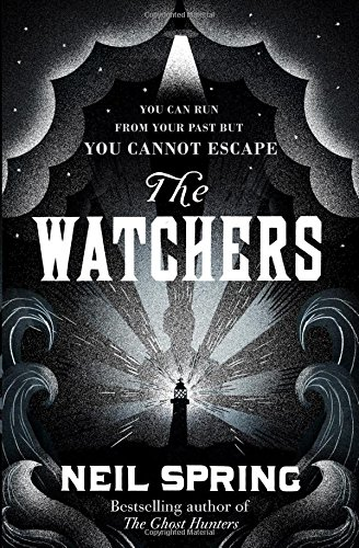 The Watchers cvr