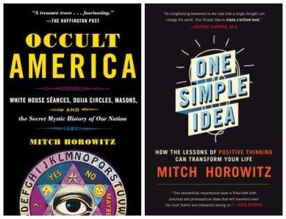 Mitch Books